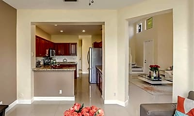 Kitchen, 625 NW 170th Terrace, 2