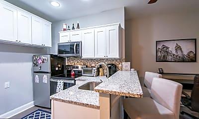 Kitchen, 1622 South St 2F, 1