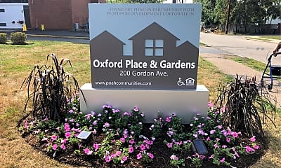 Oxford Place, 1