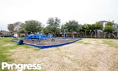 Playground, 4427 W Thunderwood Cir, 2