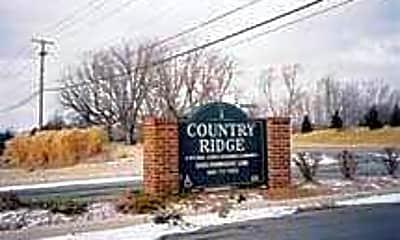 Country Ridge, 1