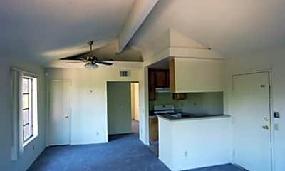 18540 Wyandotte Street Apartments, 2