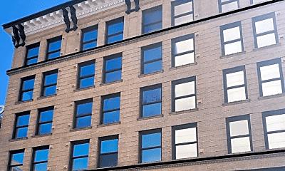 Building, 107 S Howard St, 0