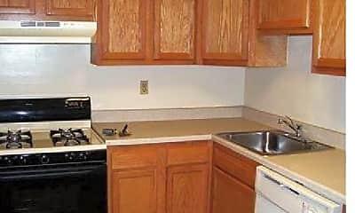 Kitchen, 4706 Cherokee St, 0