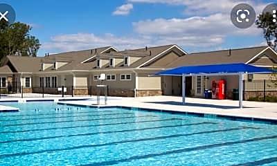 Pool, 7275 Mockingbird Circle, 2