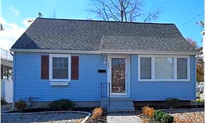 Building, 429 Euclid Ave, 0