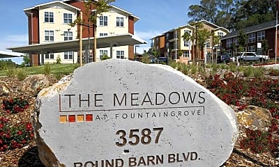 Meadows at Fountaingrove, 0
