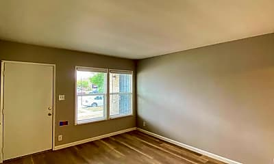 Living Room, 6562 Fairfield St, 0