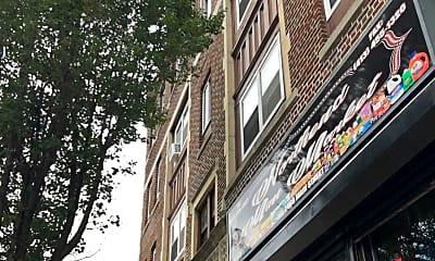 Victors Apartments, 2