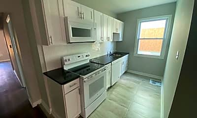 Kitchen, 511 N 2nd St, 1
