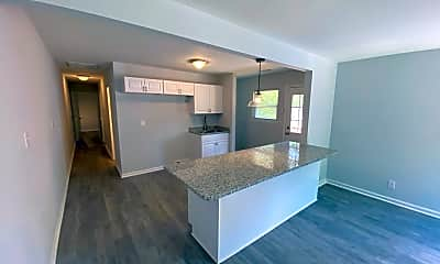 Kitchen, 1405 Gearwood Ave, 1