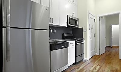 Kitchen, 404 E 63rd St, 0