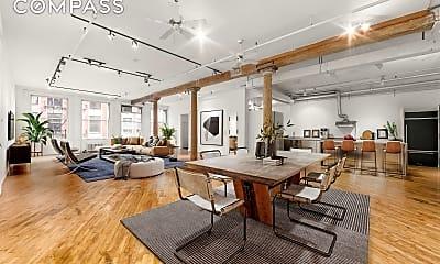 Living Room, 519 Broadway 4, 0