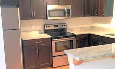 Kitchen, 116 Bim St, 1