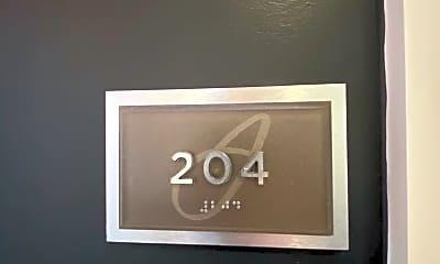 Bedroom, 1002 Division St, 1