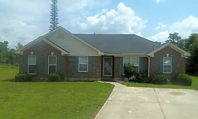Building, 3586 Stanton Ct, 0