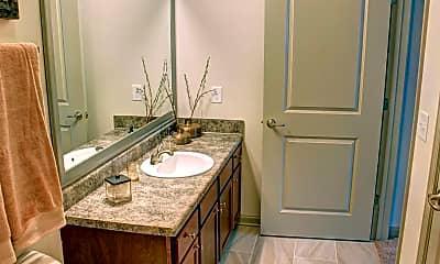 Bathroom, Station 92, 2