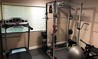 Fitness Weight Room, 19355 Sherman Way 25, 2