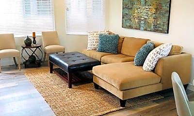 Living Room, 201 S Broadway, 2
