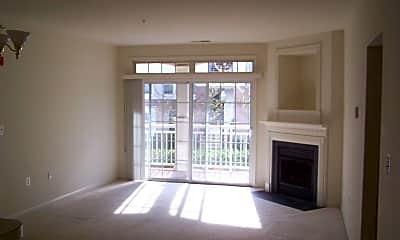 Living Room, 5108 Donovan Dr 101, 1
