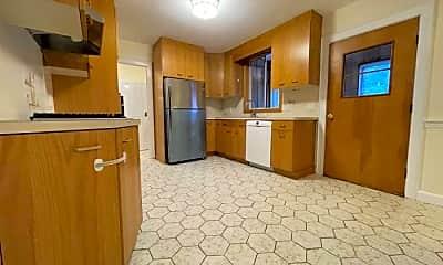 Kitchen, 88 High St, 0
