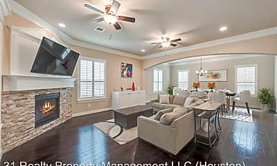 Living Room, 11002 Upland Forest Dr, 0
