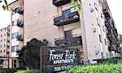 Forest Park Apartments, 0