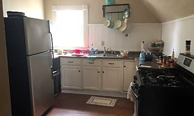 Kitchen, 112 Douglas St, 1