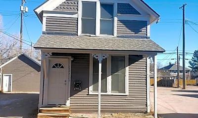 Building, 1123 N Weber St, 0