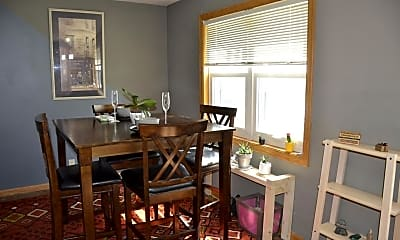 Dining Room, 3006 E 50th St, 1