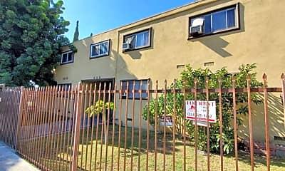 Building, 829 S Bonnie Brae St, 0