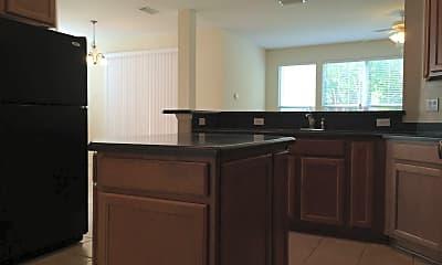 Kitchen, 3125 EAST BANISTER RD., 2