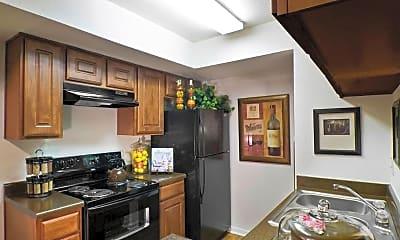 Kitchen, 3002 Greenridge Dr, 1