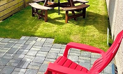 Patio / Deck, 1507 NW 64th St, 2