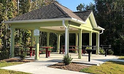 Recreation Area, Rollingwood Place, 1
