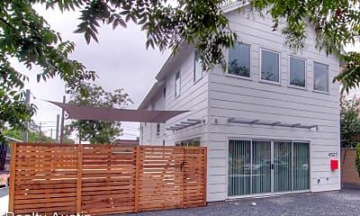 Building, 4527 Depew Ave, 1