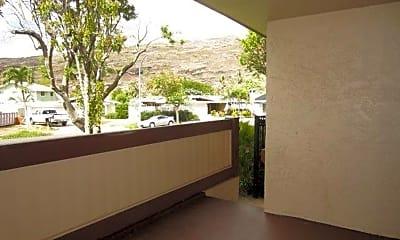 Patio / Deck, 532 Kawaihae St, 1