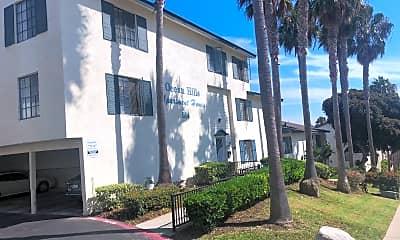 Ocean Hills Apartments, 2