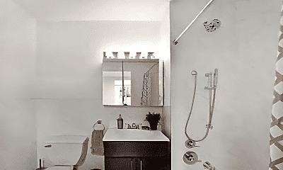 Bathroom, 30 Guion Pl, 1
