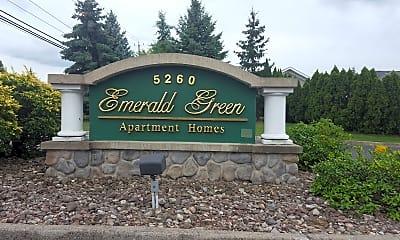 Emerald Green Apartments, 1