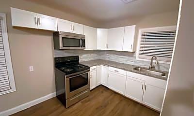 Kitchen, 3615 Bellmead Dr, 1