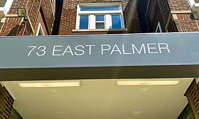 73 E Palmer St, 0