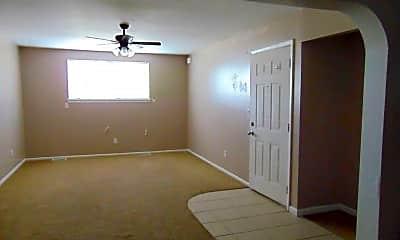 Bedroom, 509 White City Blvd, 1