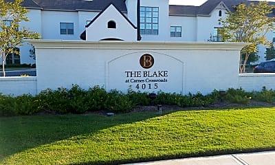 The Blake at Carnes Crossroad, 1