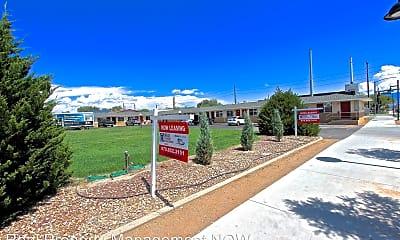 Community Signage, 2222 North Ave, 0