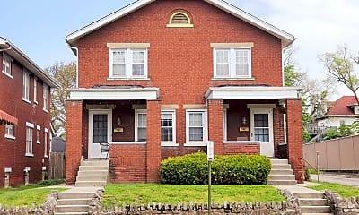 Building, 28 W Weber Rd, 0