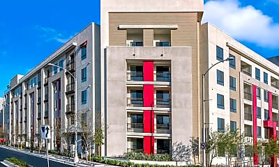 Building, 228 W Pomona Ave 437, 0