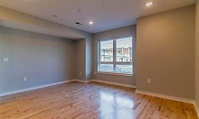 Living Room, 1514 N 26th St, 1
