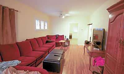 Living Room, 3810 Neosho St, 0