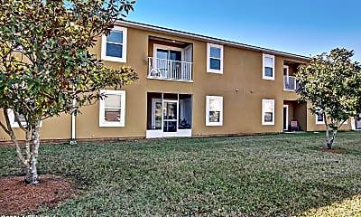 Building, 5775 Ortega View Way 10-12, 2